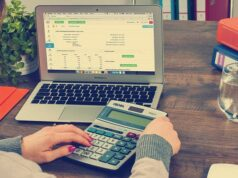 Бухгалтерия, налоги, учет, калькулятор