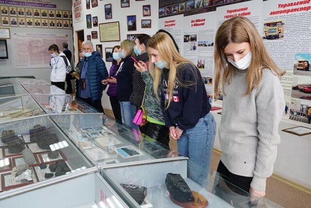 «Кузбассразрезуголь» принял первых туристов со всей России